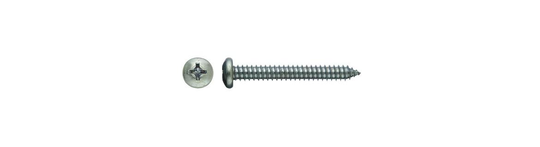 Tapping screws