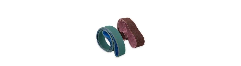 2000-m sanding belts