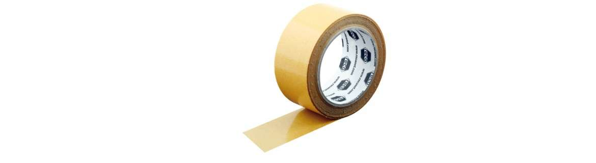 Double-sided adhesive tape