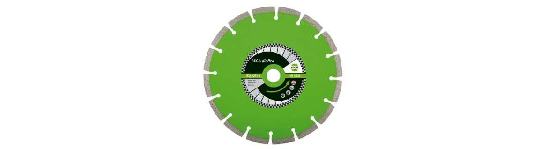 diaflex concrete universal RS10UB/Bau-Profi 115-450mm