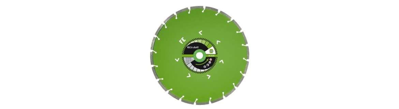diaflex iron diaFE 115-400mm