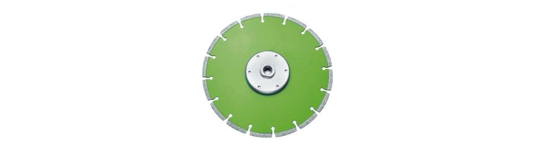 diaflex with flange 115-230mm