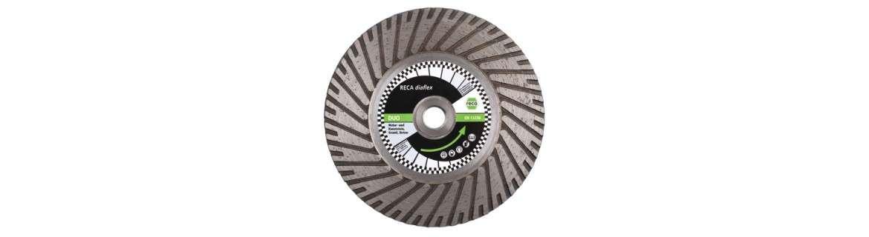 diaflex cutting/sanding disc DUO 125mm