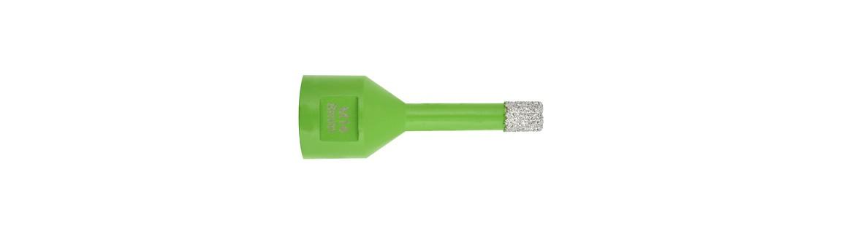 RECA diadrill ceramic Mini M 14