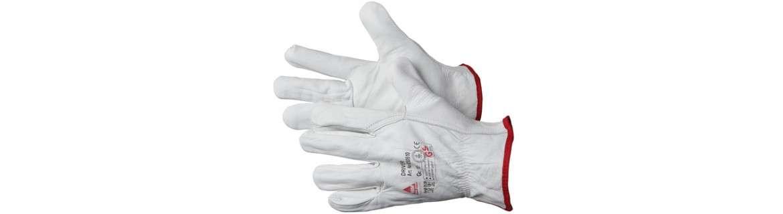 Driver work gloves
