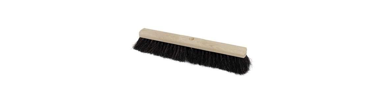 Industrial broom, Arenga