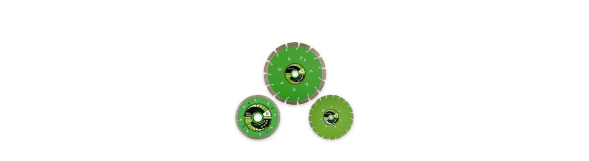 diaflex diamond cutting discs