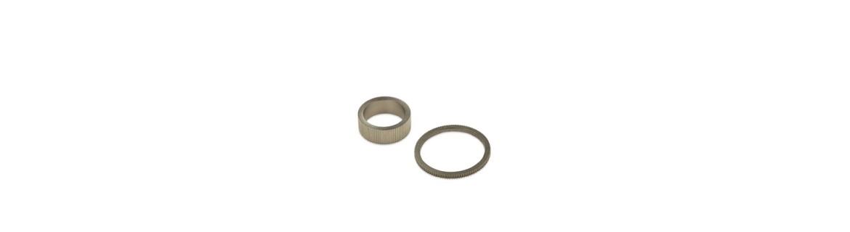 Accessories — diamond cutting discs