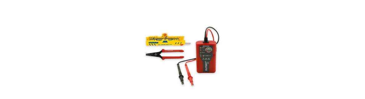 Electric special tools
