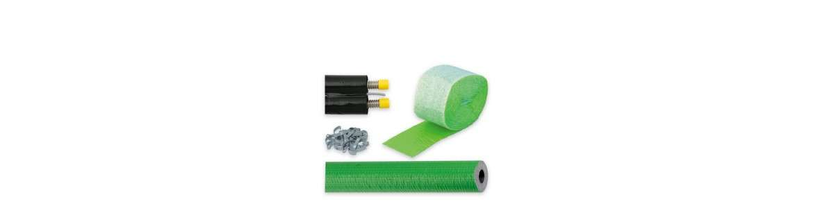recatherm pipe insulation