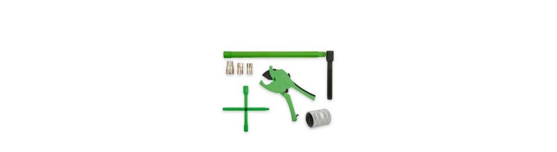 Plumbing special tools
